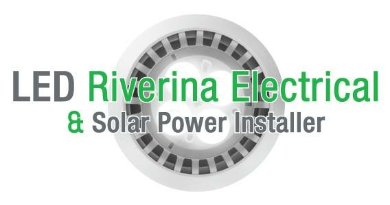 LED Riverina Electrical